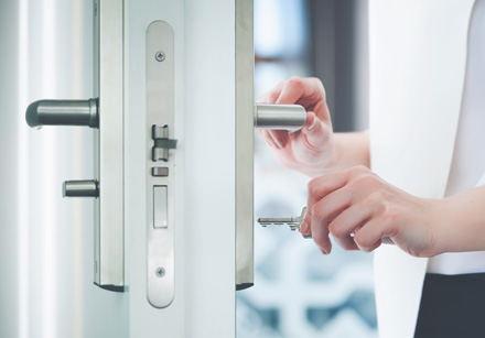 locksmith service organizations