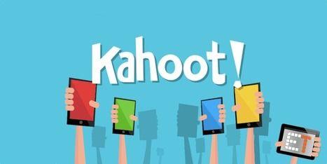Kahoot Bot