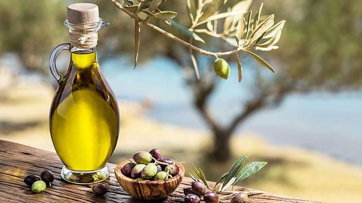 How to preserve olives